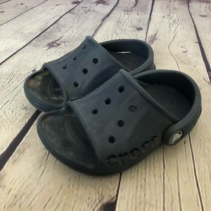 CROCS Toddler Shoes Size 6
